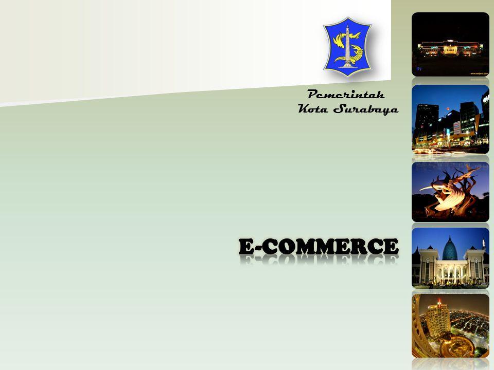 Pemerintah Kota Surabaya E-COMMERCE