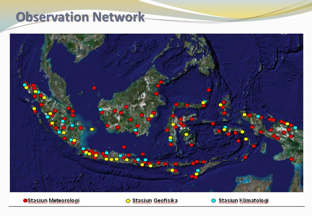 Observation Network