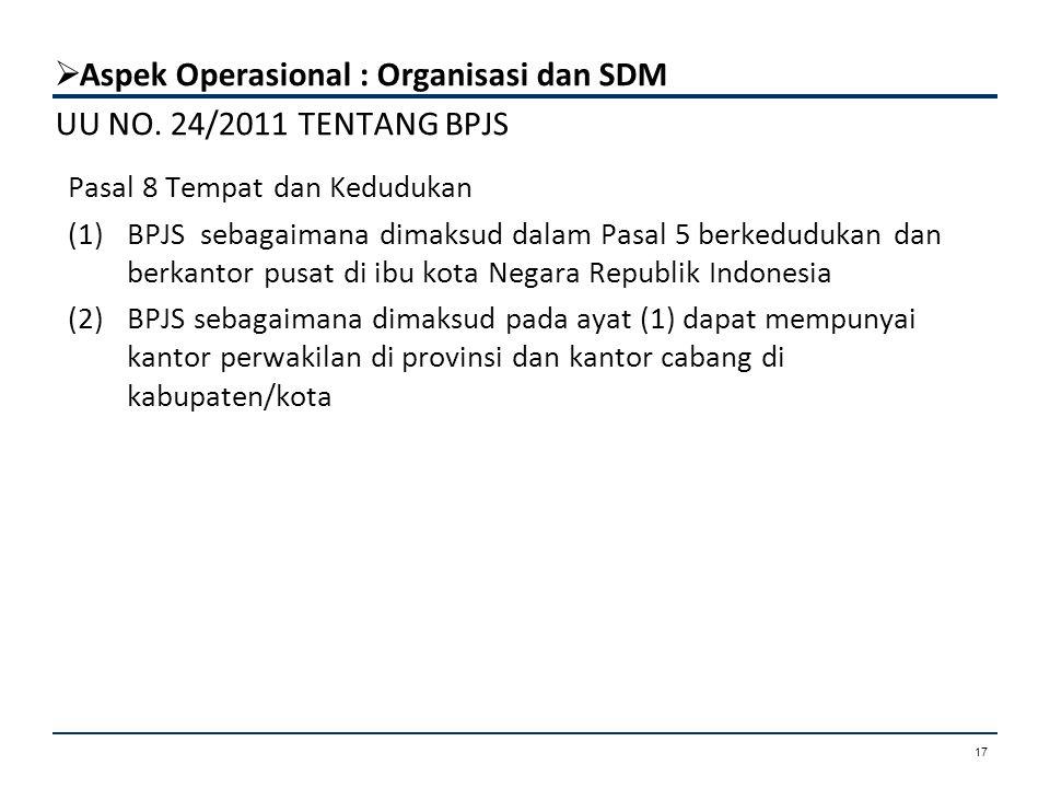 Penyempurnaan Struktur Organisasi PT Askes (Persero) berdasarkan macro business process dan fungsi, dengan tujuan :