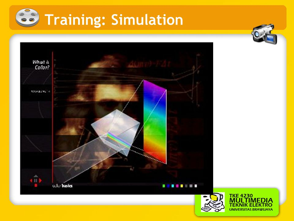 Training: Simulation