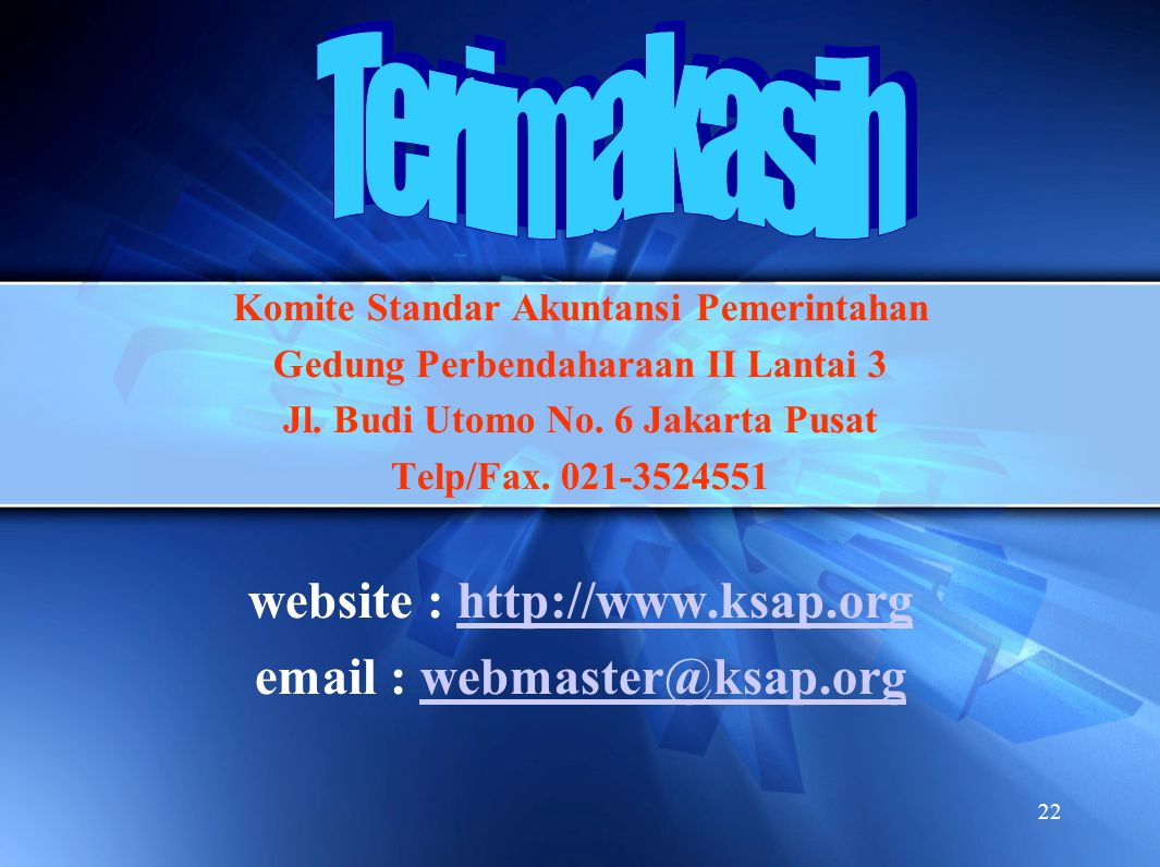 website : http://www.ksap.org