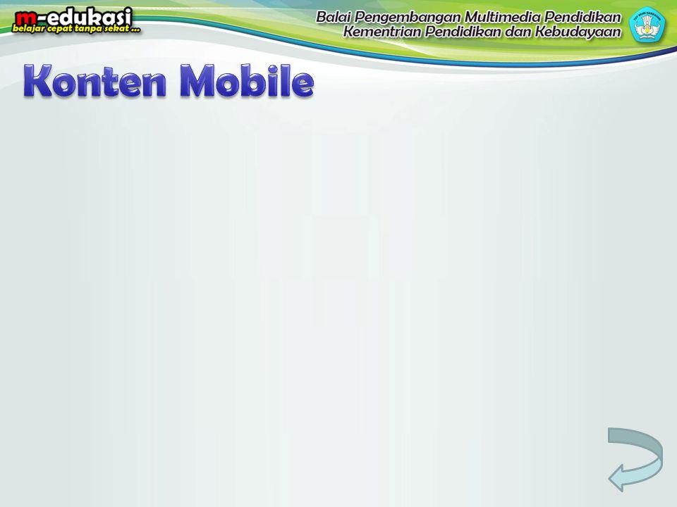 Konten Mobile