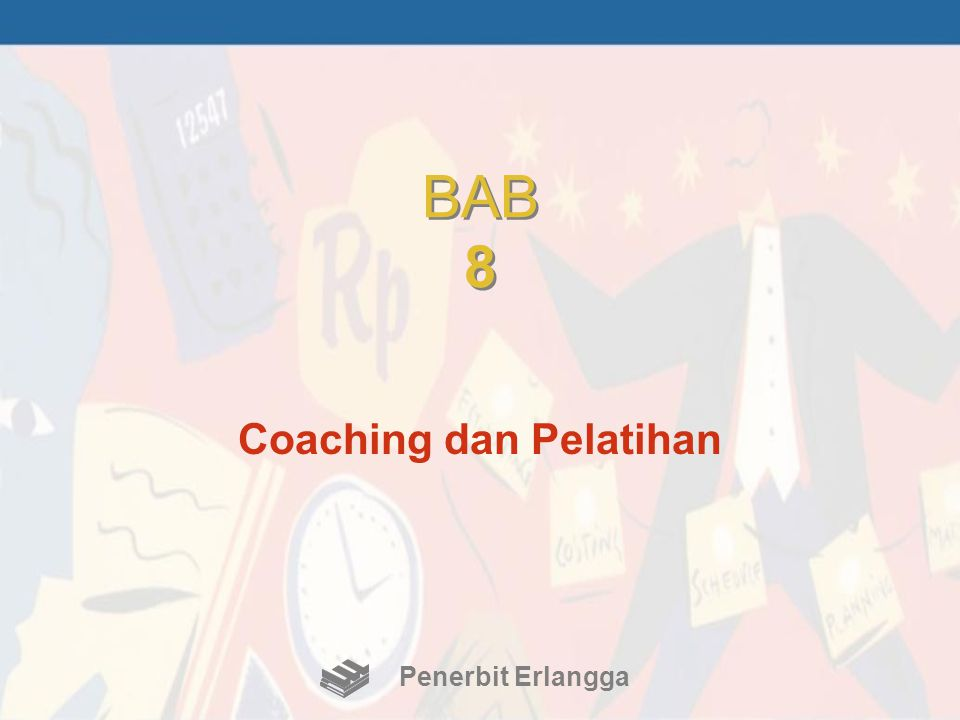 Coaching dan Pelatihan