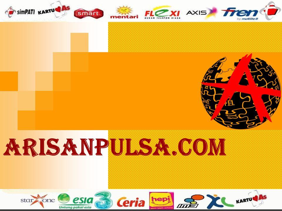 ARISANPULSA.COM