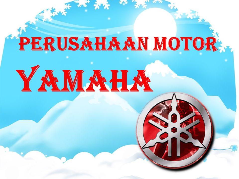 Perusahaan Motor YAMAHA