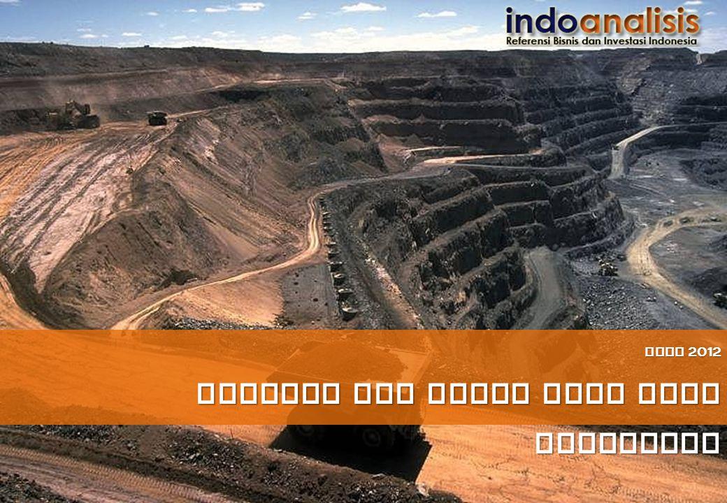Potensi dan Pasar Batu Bara Indonesia