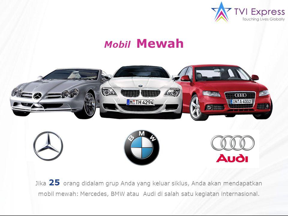 Mobil Mewah