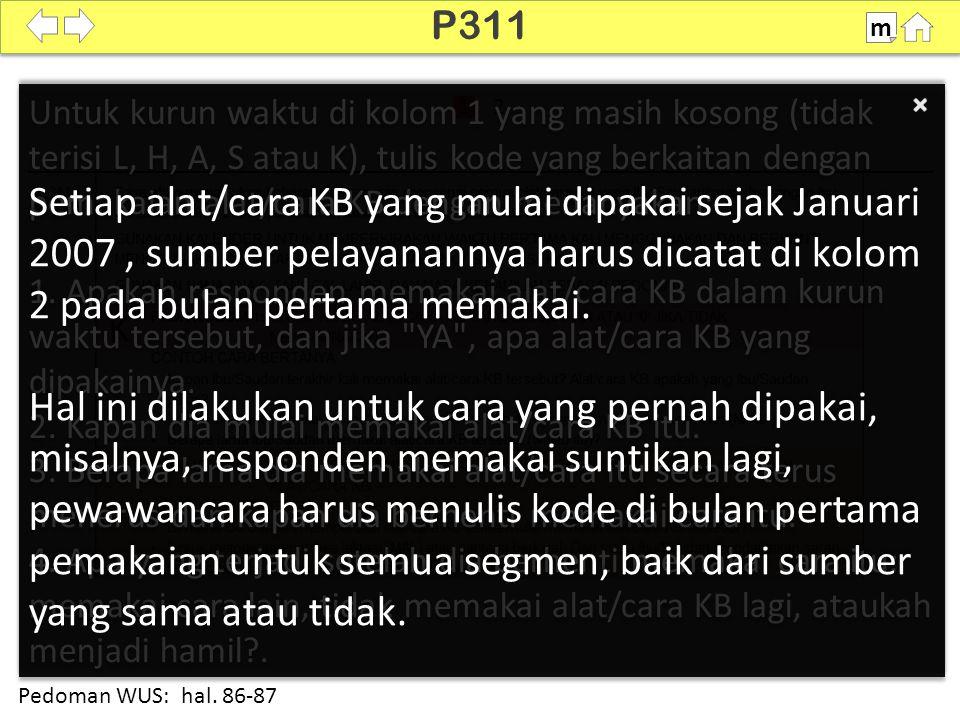 P311 m. SDKI 2012. 100%