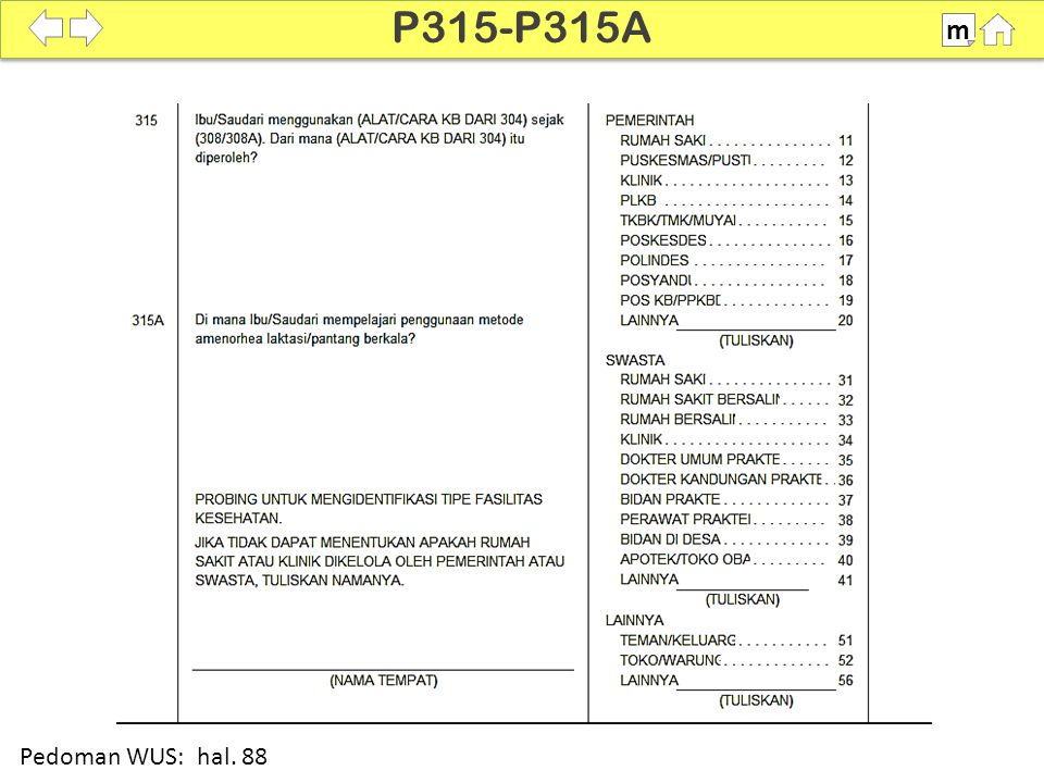 P315-P315A m SDKI 2012 100% Pedoman WUS: hal. 88