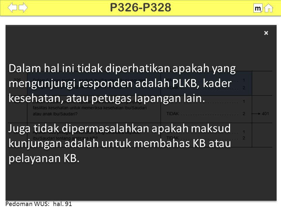 P326-P328 m. SDKI 2012. 100%