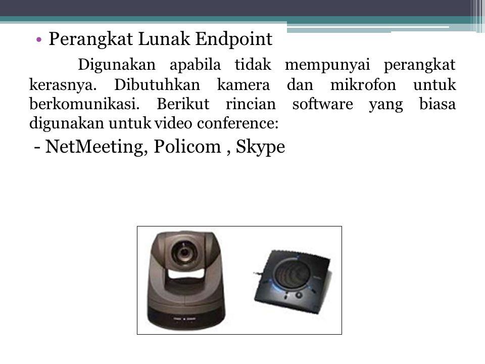 Perangkat Lunak Endpoint