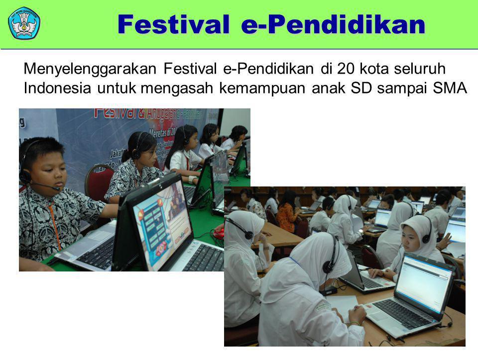 Festival e-Pendidikan