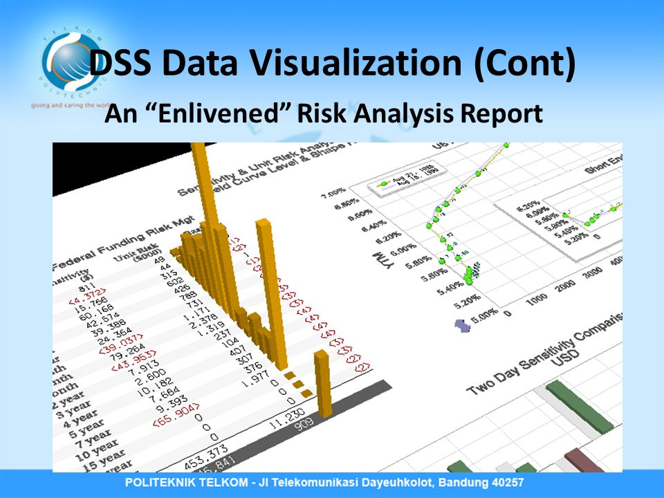DSS Data Visualization (Cont)