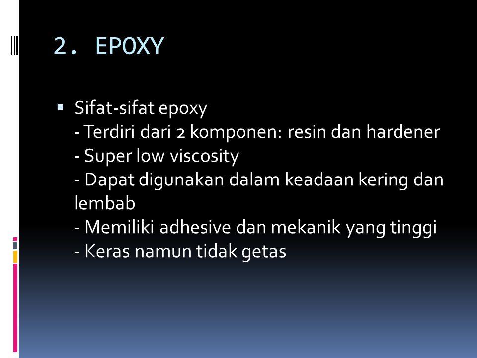 2. EPOXY