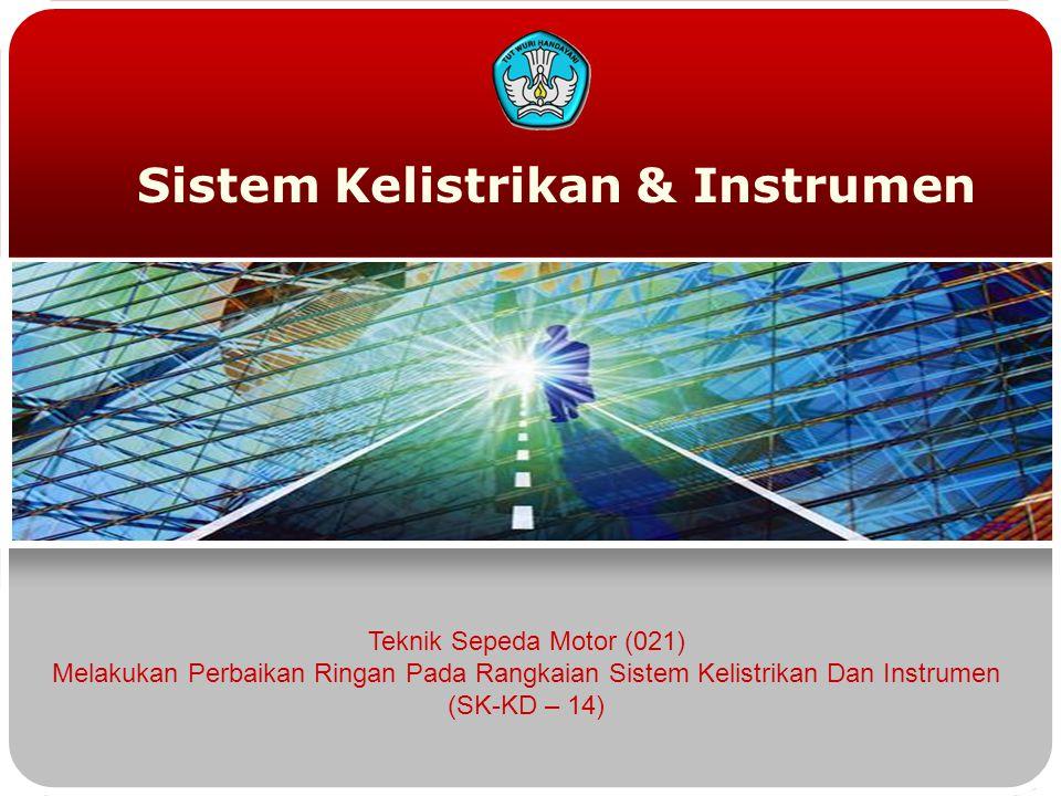 Sistem Kelistrikan & Instrumen