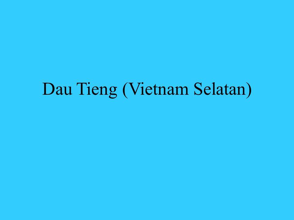 Dau Tieng (Vietnam Selatan)
