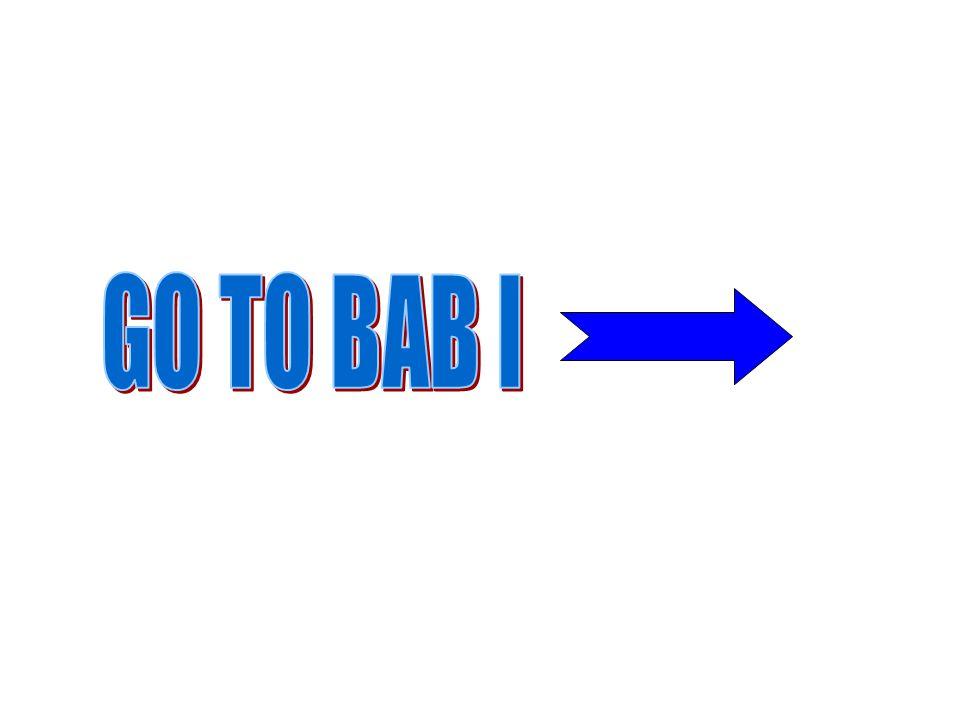 GO TO BAB I