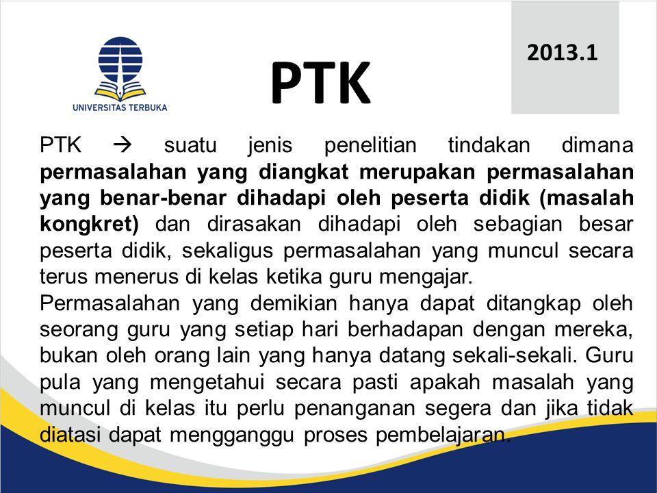 2013.1 PTK.