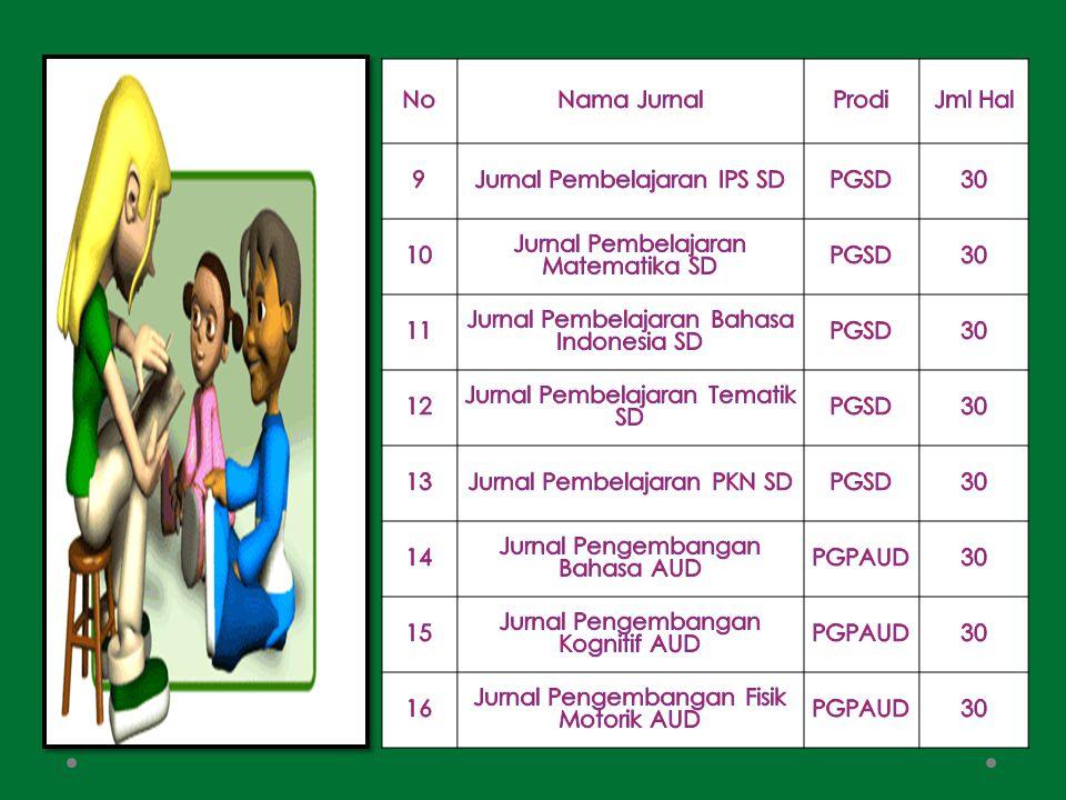 Jurnal Pembelajaran IPS SD PGSD 30