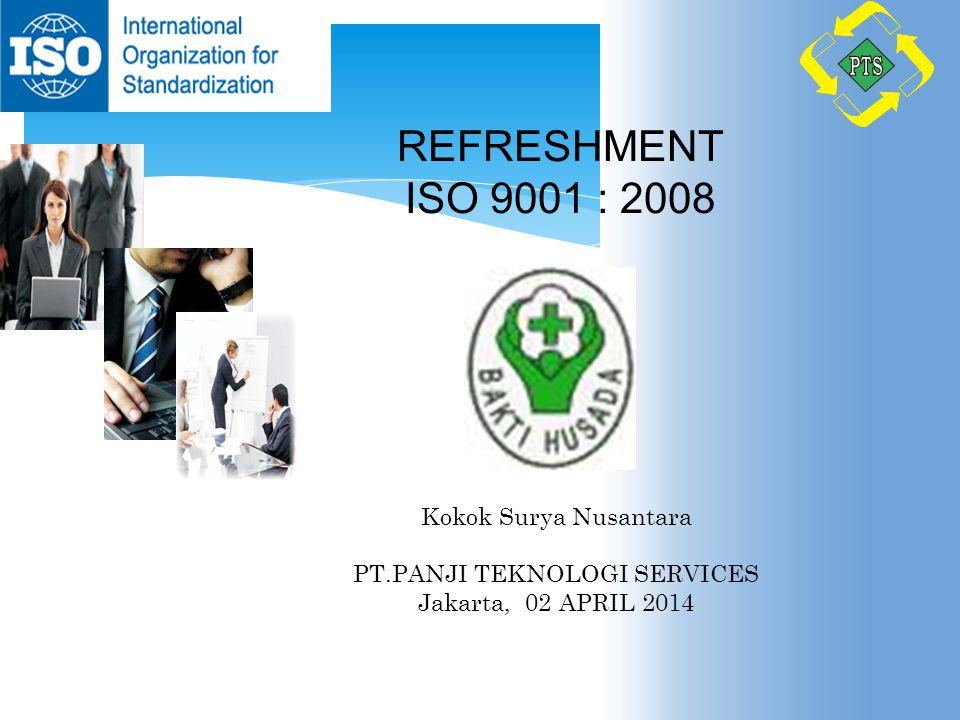 PT.PANJI TEKNOLOGI SERVICES