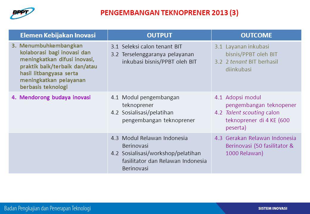 PENGEMBANGAN TEKNOPRENER 2013 (3)