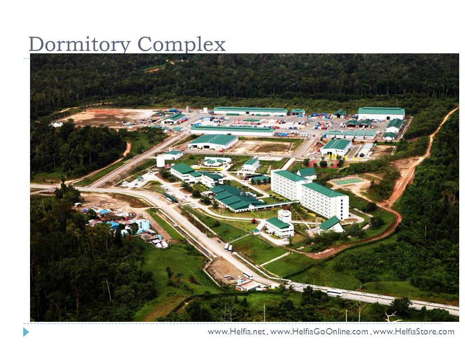 Dormitory Complex www.Helfia.net , www.HelfiaGoOnline.com , www.HelfiaStore.com