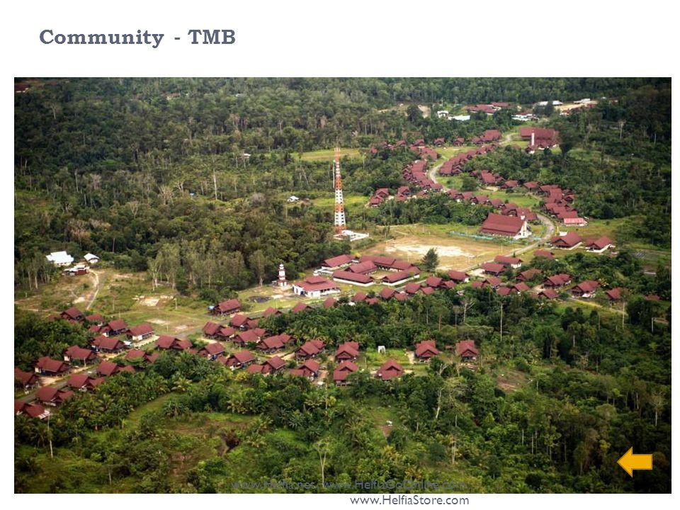 Community - TMB www.Helfia.net , www.HelfiaGoOnline.com , www.HelfiaStore.com