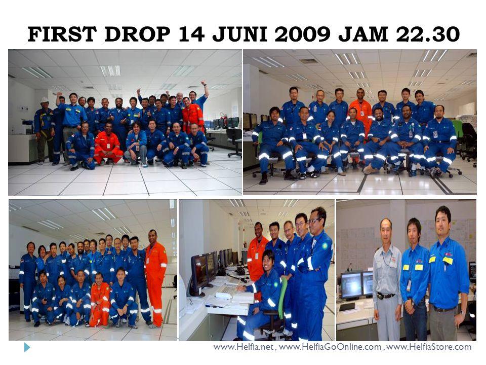FIRST DROP 14 JUNI 2009 JAM 22.30 www.Helfia.net , www.HelfiaGoOnline.com , www.HelfiaStore.com