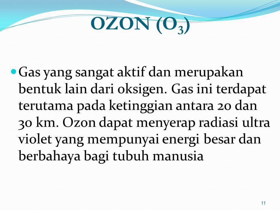 OZON (O3)