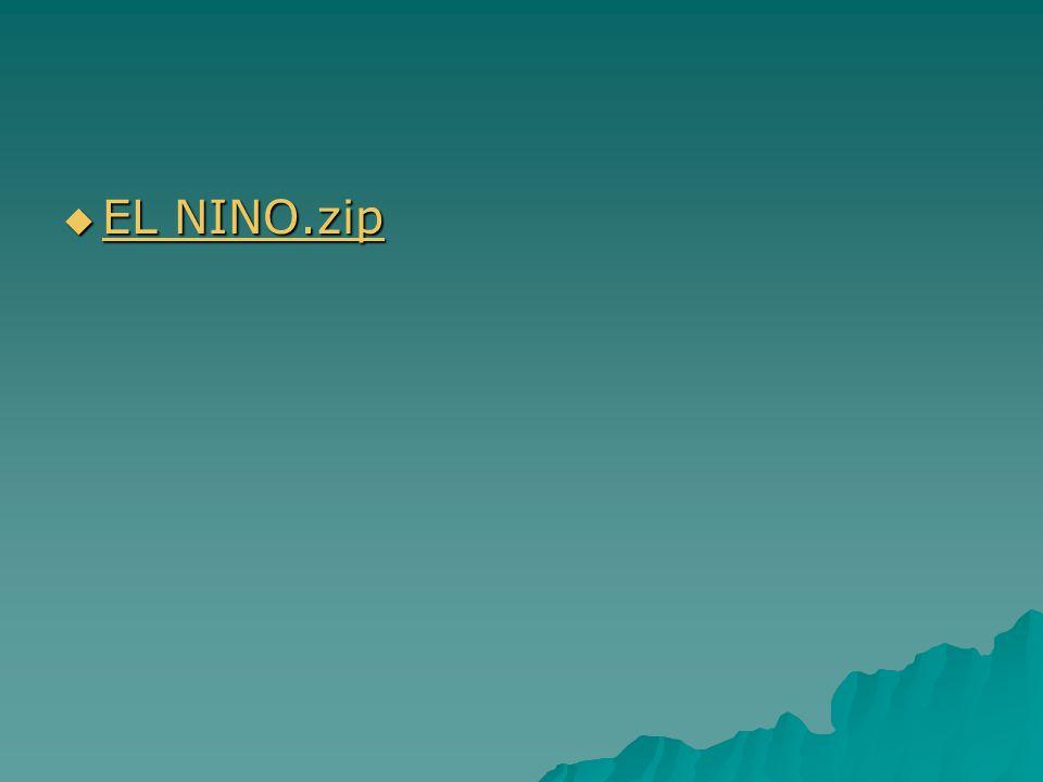 EL NINO.zip