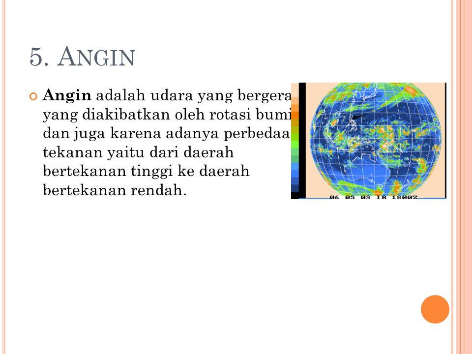 5. Angin