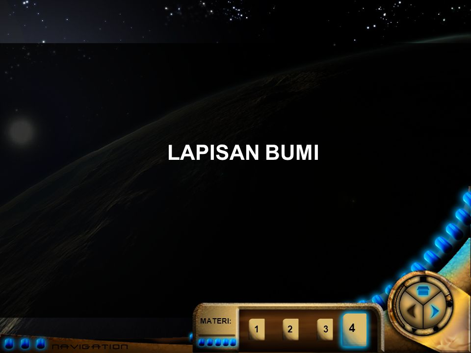 LAPISAN BUMI 4