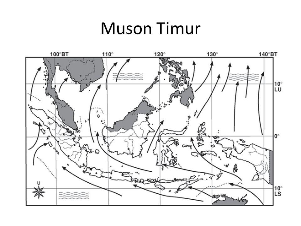 Muson Timur