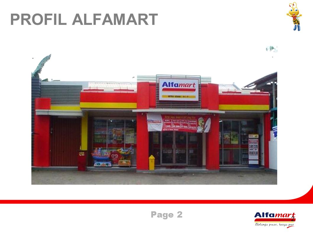 PROFIL ALFAMART 2