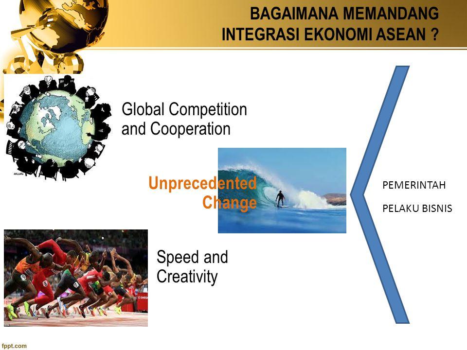 BAGAIMANA MEMANDANG INTEGRASI EKONOMI ASEAN
