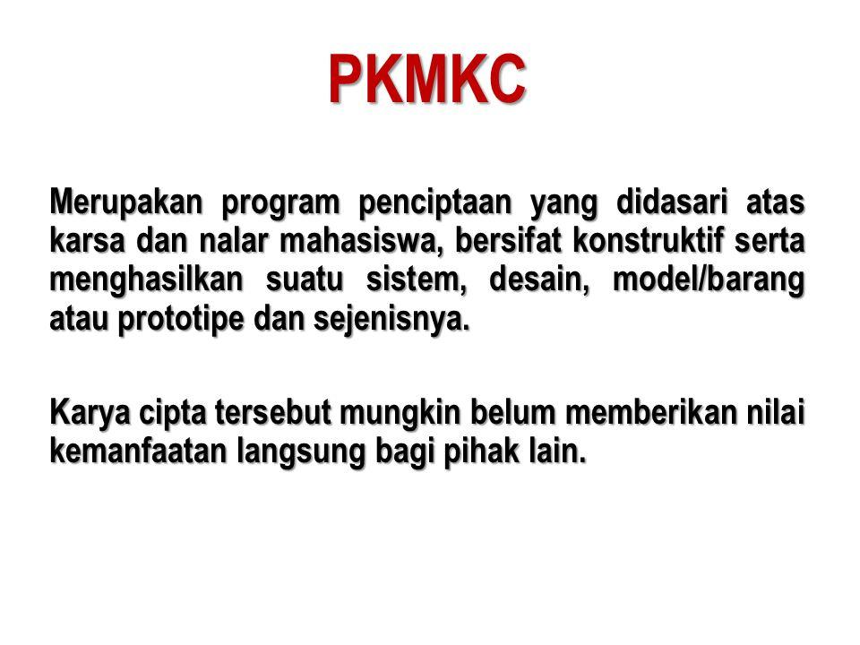PKMKC