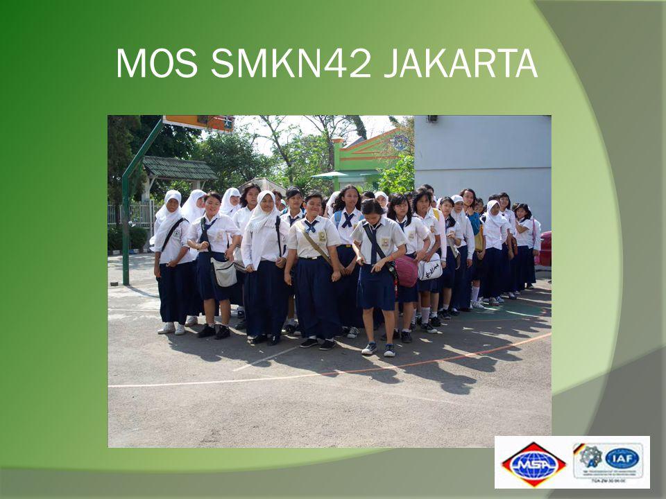 MOS SMKN42 JAKARTA