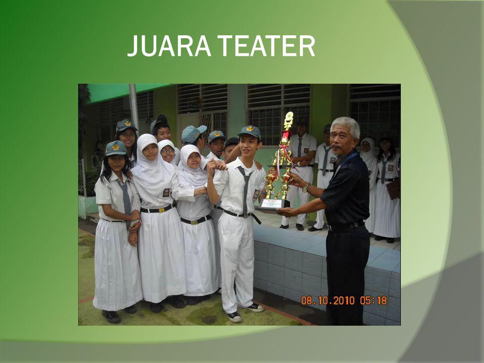 JUARA TEATER