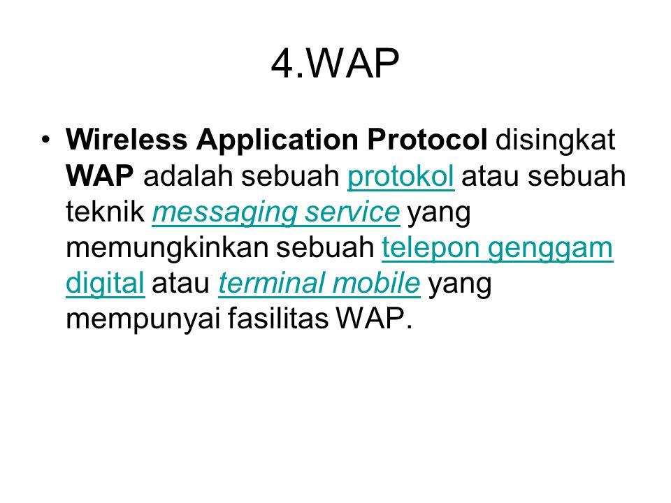 4.WAP