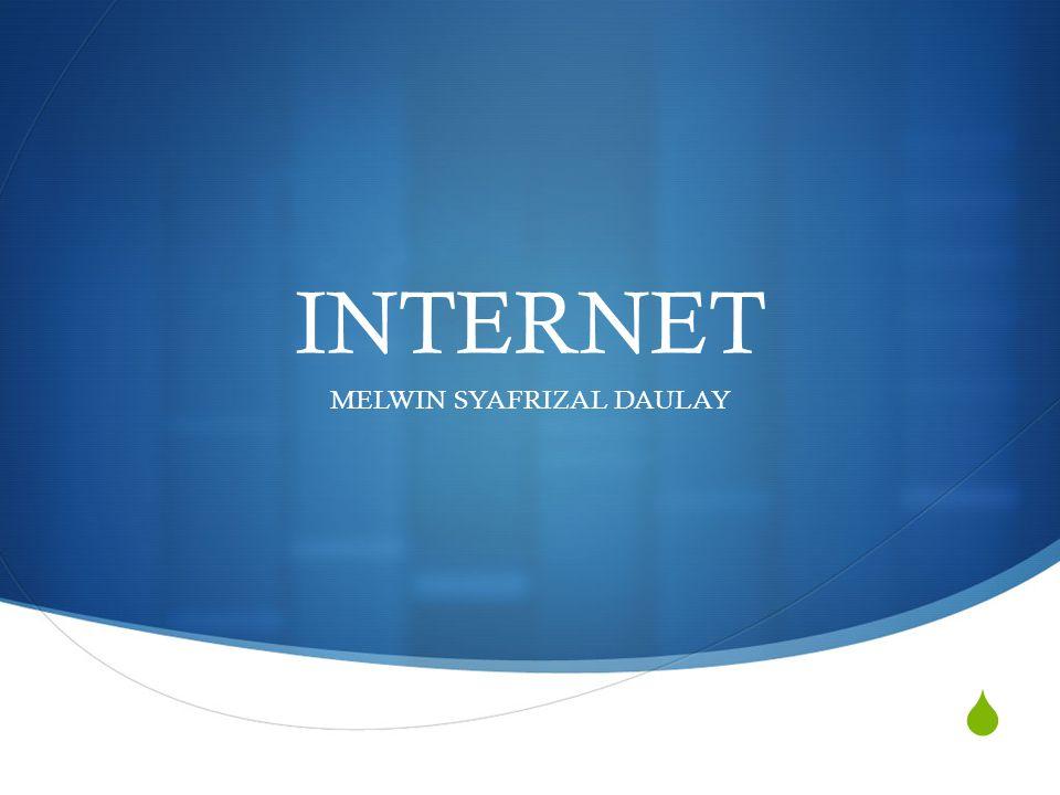 MELWIN SYAFRIZAL DAULAY