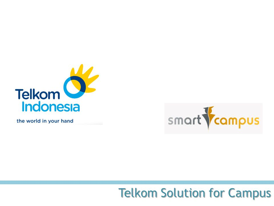 Telkom Solution for Campus
