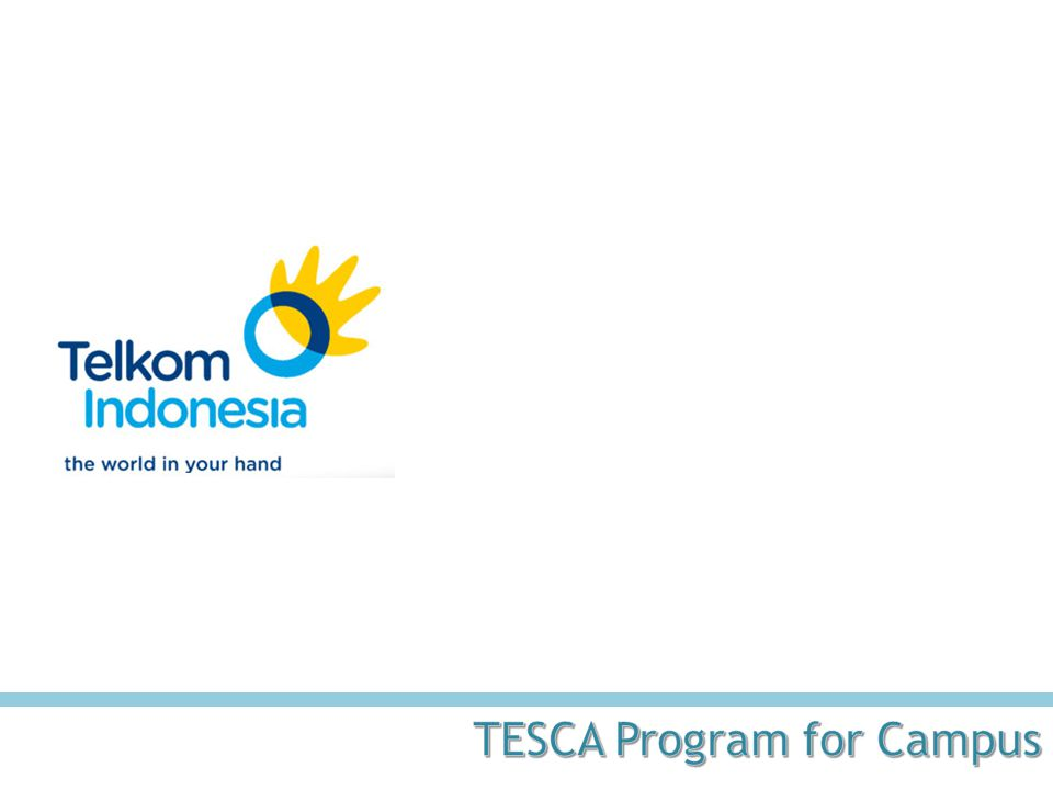 TESCA Program for Campus