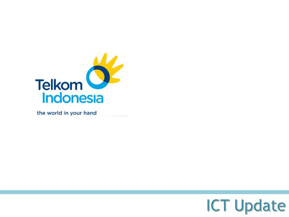 ICT Update