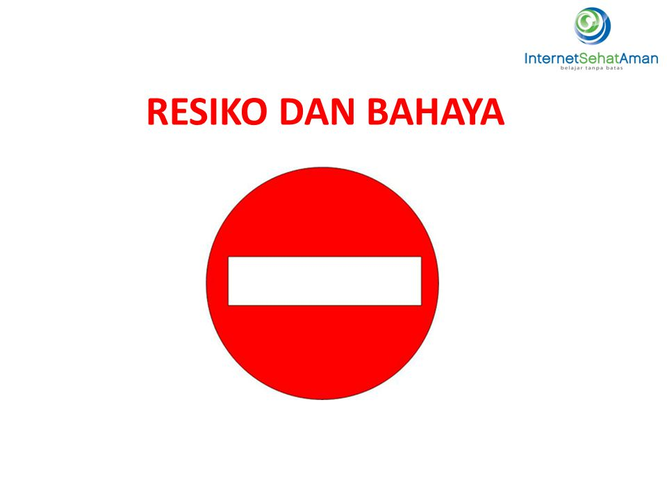 1717 RESIKO DAN BAHAYA