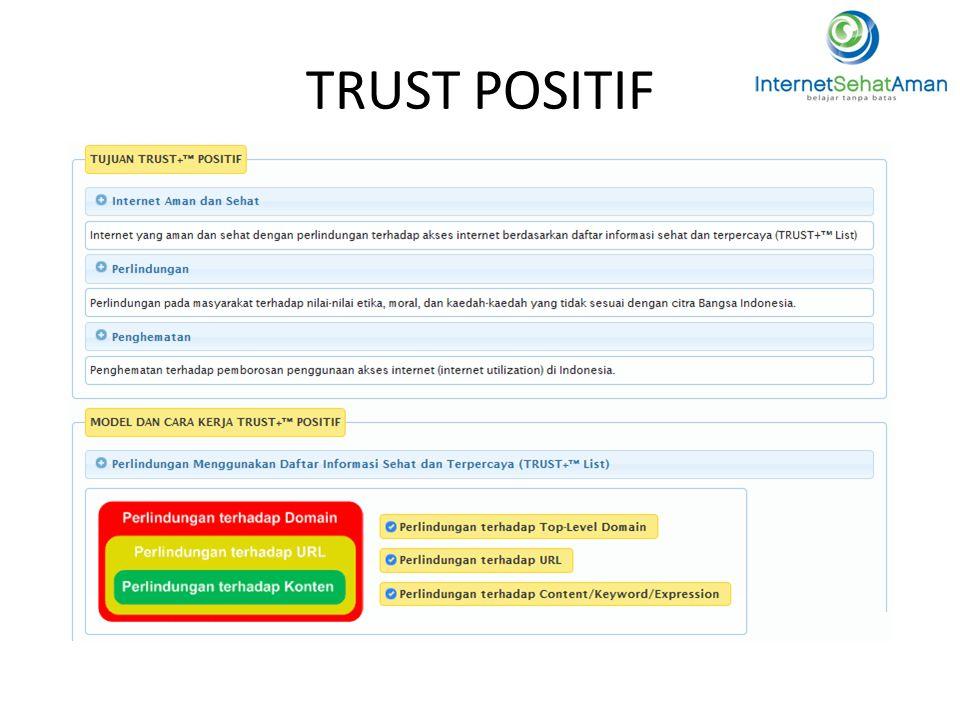 2828 TRUST POSITIF