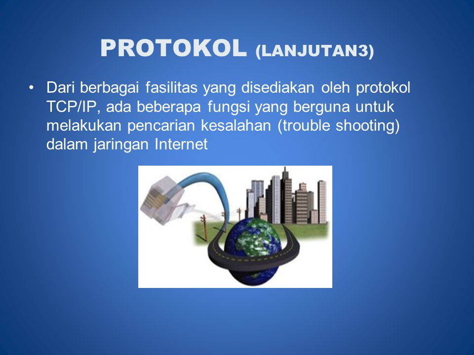 PROTOKOL (LANJUTAN3)