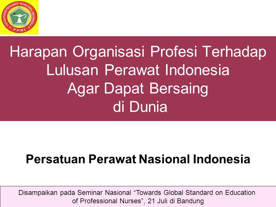 Persatuan Perawat Nasional Indonesia