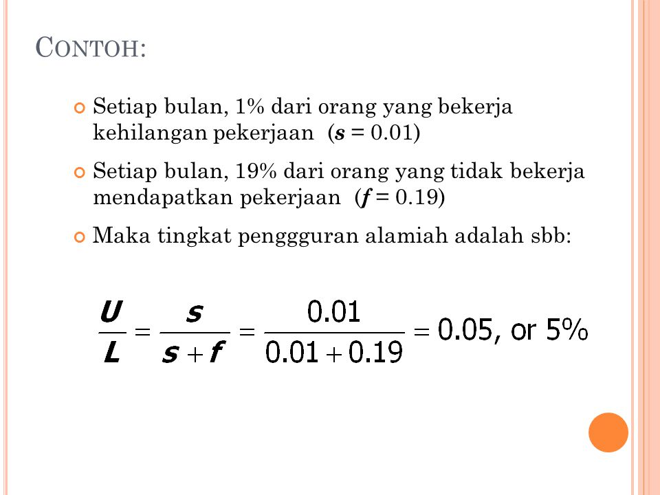 Implikasi Kebijakanpolicy implication