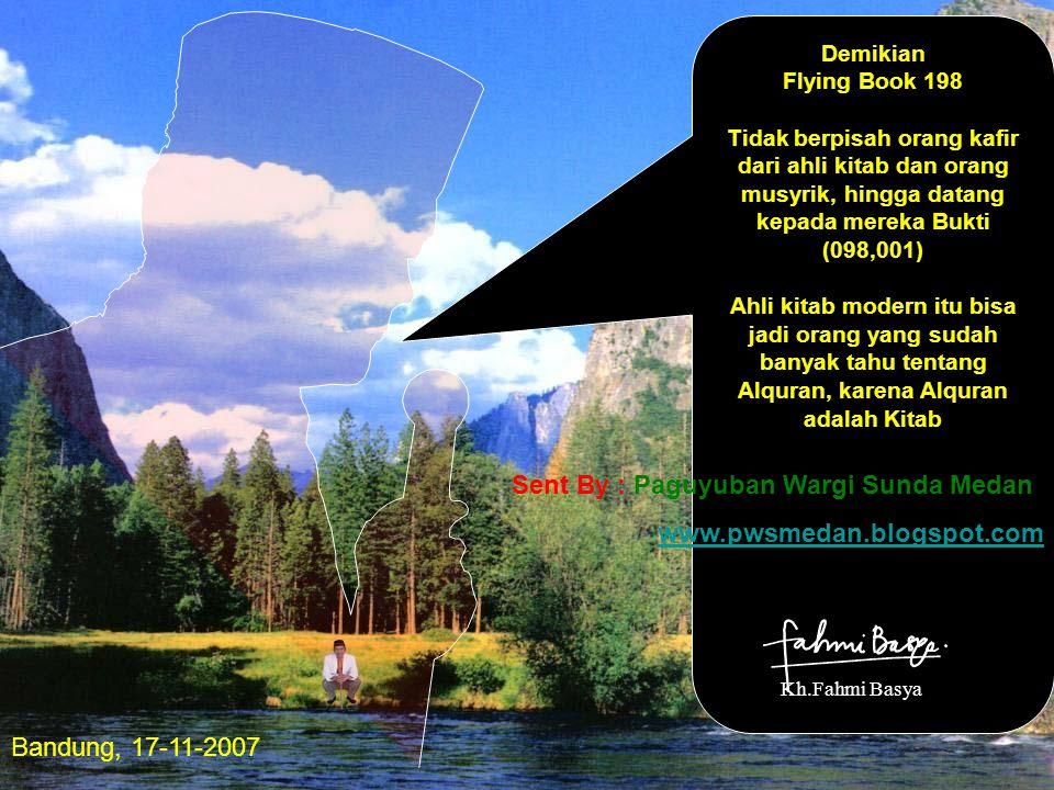 Sent By : Paguyuban Wargi Sunda Medan www.pwsmedan.blogspot.com