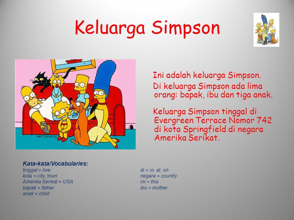 Keluarga Simpson